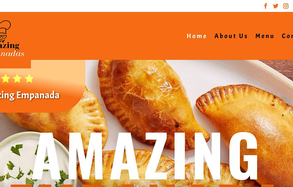 Scottsdale Firm - Amazing Empanada