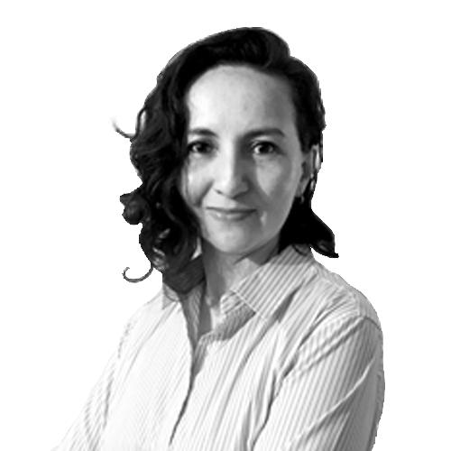 LAURA GONZÁLEZ.